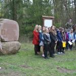 Karolinów - pomnik Hubala 022