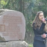 Karolinów - pomnik Hubala 037