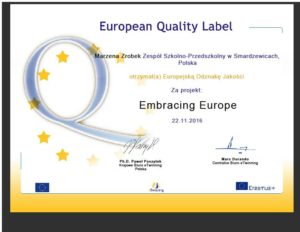european-quality-label
